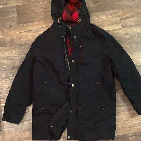 Other - Pendleton coat